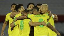 El Scratch Du Ouro vence a Uruguay y continúan con el paso perfecto