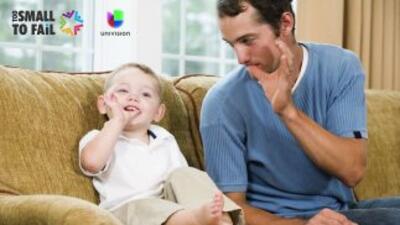 Pequeños y Valiosos:  A Public Information Partnership Focused on Young Hispanics