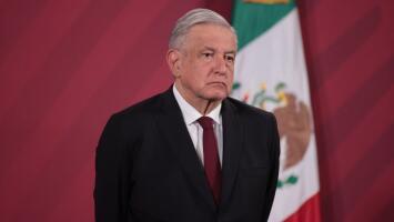 """""""Es una situación inédita"""": AMLO asegura que en México no hay investigaciones contra el general Cienfuegos"""