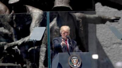 ¿Está en peligro la cultura occidental en EEUU como dice Donald Trump?