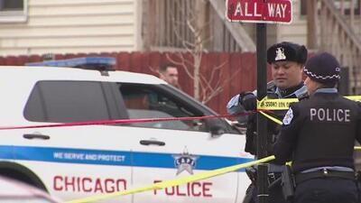 Ocho personas pierden la vida en medio de tiroteos durante este fin de semana en Chicago