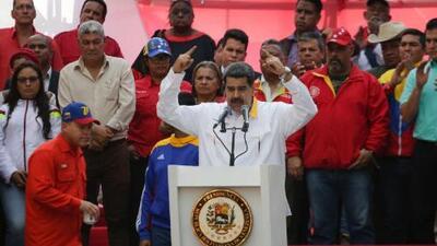 Con 'El dictador y sus demonios', este escritor venezolano buscó retratar las contradicciones del régimen de Maduro