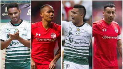 Toluca vs Santos: la Final de los rechazados y las revanchas