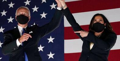 Biden gana la presidencia de EEUU, pero pierde en el Valle Central de California
