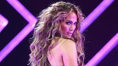 ¿Por qué lloró Jennifer López en una entrevista de televisión?