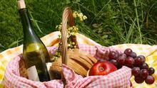 8 recetas para hacer un picnic veraniego (más tips y productos increíbles)