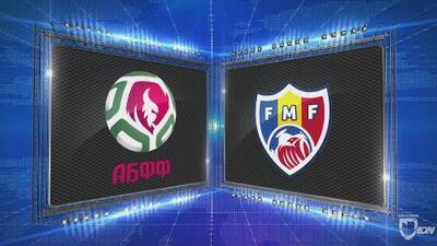 Bielorrusia 0-0 Moldavia - RESUMEN - Liga D - Grupo 2 - UEFA Nations League