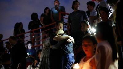 Las declaraciones de la hermana de una víctima del tiroteo de El Paso, Texas