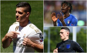 Las estrellas del Europeo Sub-21 que por talento podrían jugar con sus selecciones mayores