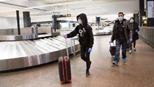 Los vuelos internacionales pueden reanudarse en el Aeropuerto Internacional de Filadelfia