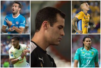 Mucho ruido y pocas nueces: decepciones individuales de la Liga MX