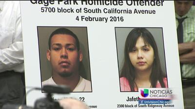 Detienen a dos personas relacionadas con el asesinato de la familia mexicana en Gage Park