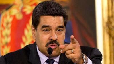Maduro enfrentó un tenso cacerolazo en Margarita un día después de 'la toma de Caracas'
