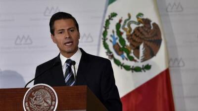 Haciéndole 'bullying' a México