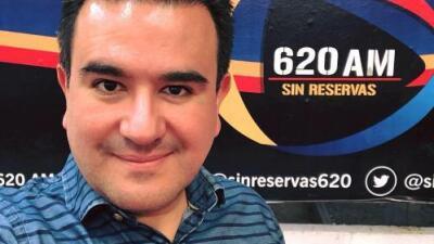 Matan a balazos a Juan Carlos Huerta, el cuarto periodista mexicano asesinado en 2018