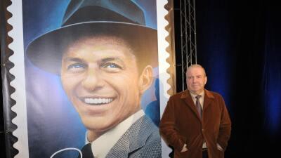 Fallece Frank Sinatra Jr. de un infarto durante gira en Florida