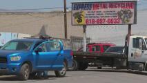 Tras reiteradas quejas, ordenan a una planta de reciclaje que detenga su contaminación en Sun Valley