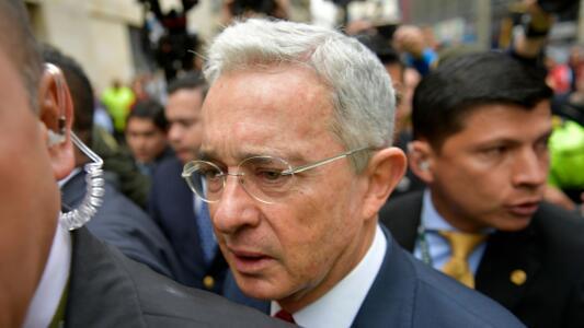 Fiscalía de Colombia pide cerrar el caso contra Álvaro Uribe, ¿qué sigue ahora?