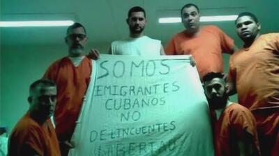 Aumentan las deportaciones de cubanos solicitantes de asilo político detenidos en Louisiana