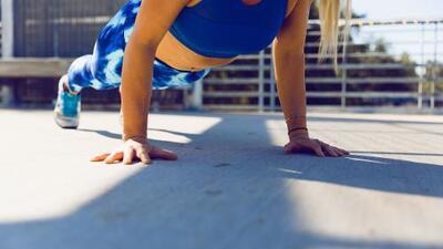 Las excusas más habituales para dejar de hacer ejercicio (y trucos para no tirar la toalla)