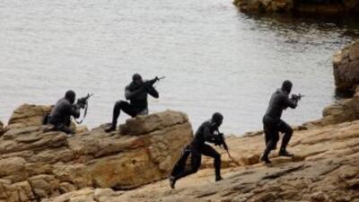 Obama se reunirá con comando que mató a Osama Bin Laden