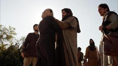 Jesús curó a la hija de una mujer a pesar de ser cananea