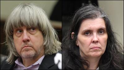 """En fotos: La """"conducta depravada"""" de los Turpin y el infierno que padecieron sus 13 hijos"""