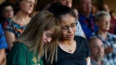 Fueron asesinados mientras trabajaban y paseaban: esto es lo que sabemos de las víctimas en Texas