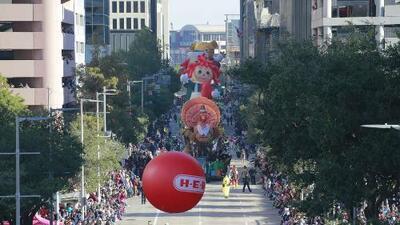 Houston anuncia tres días de celebraciones durante Acción de Gracias: ¿cuáles serán las actividades?