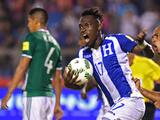 Alberth Elis da positivo por COVID-19; no jugará con Honduras