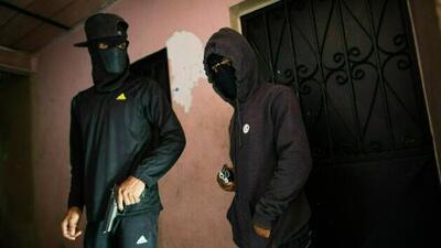Sin dinero para balas: la crisis también afecta a los delincuentes en Venezuela