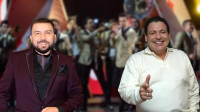 'Poncho' Lizárraga abre la puerta de Banda El Recodo para un deseo muy especial de Julio Preciado