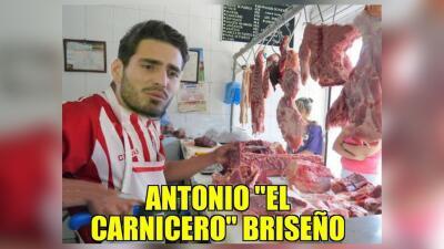 EN MEMES: 'El Carnicero' Briseño con su patada a Gio Dos Santos y la goliza del América a Chivas