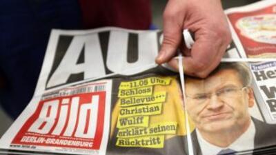 Alemania tendrá en poco tiempo nuevo presidente