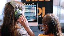 """""""Es importante prevenir"""": una pediatra explica cómo cuidar la audición de los niños"""