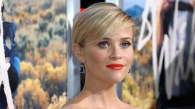 Reese Witherspoon es nuestra #WomanCrushWednesday