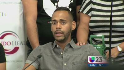 Sobreviviente de Orlando narra cómo ocurrió la masacre