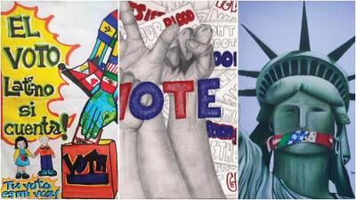Sacramento: ayúdanos a escoger al ganador del 'Concurso de Arte Vota Conmigo'