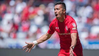 En vivo: Toluca vs. Santos, final vuelta del Clausura 2018