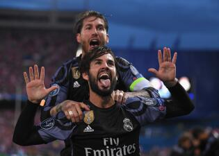 Real Madrid es finalista de Champions League tras superar el vendaval del Atlético