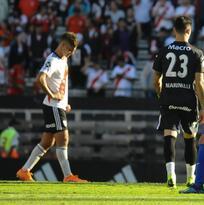 Loco cociente: Tigre calificó a la Sudamericana pero acabó descendido a la B