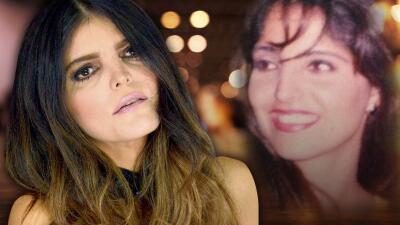 """""""Desde que te fuiste te he llorado tanto"""": Ana Bárbara y el terrible accidente en el que perdió a su hermana"""