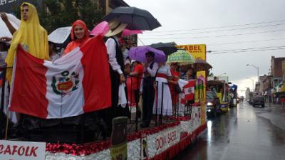 Consulado del Perú viene a Carolina del Norte
