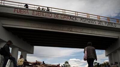 Juchitán, emblema de la resistencia del pueblo Zapoteco