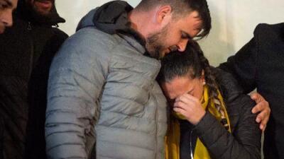 Recuperan el cuerpo sin vida del niño de 2 años que cayó a un pozo en España