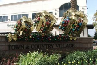 En Houston ya se vive ambiente de Navidad