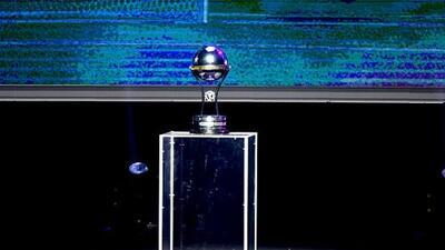 Conmebol aumenta premios de la Copa Sudamericana: el campeón se lleva $6,5 mdd