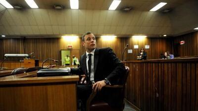 La Fiscalía recurre el veredicto y la sentencia contra Oscar Pistorius