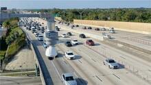 ¿A qué se debe el alto número de hechos violentos con armas de fuego en la autopista I-95?