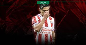 """Peláez informa: """"Los 4 jugadores no volverán a jugar en Chivas"""""""